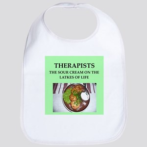 therapist Bib