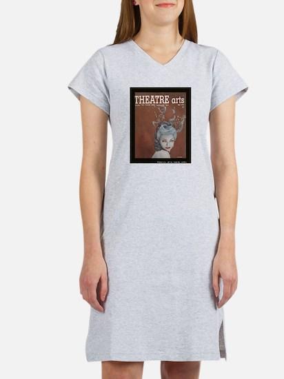 1950 MAY Women's Nightshirt