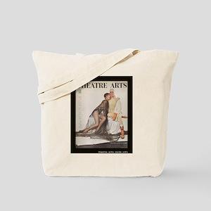 1954 JUNE Tote Bag