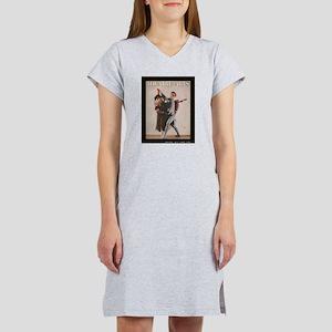 1956 SEPTEMBER Women's Nightshirt
