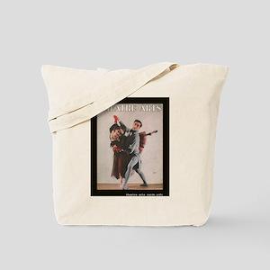 1956 SEPTEMBER Tote Bag