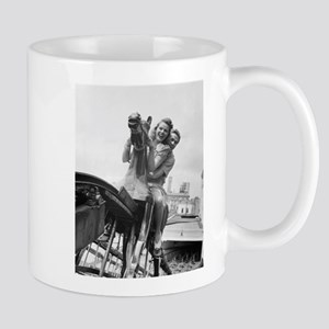 Coney Island Steeplechase Ride 1824064 Mug