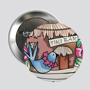 "Island Time 2.25"" Button"