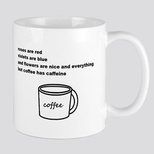 Ode to Coffee Mug