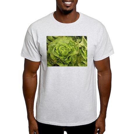romantic ruffly lettuce Light T-Shirt