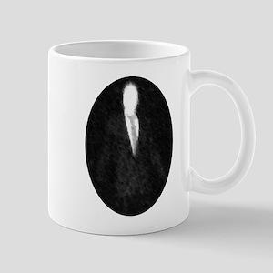 Slenderman Emblem Mug