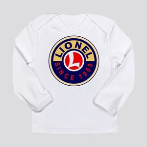 Lionel Long Sleeve Infant T-Shirt