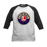 Lionel train Baseball T-Shirt