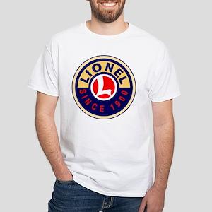 Lionel White T-Shirt