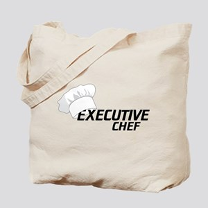 Executive Chef Tote Bag