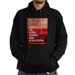 I Survived The Global Warming Hoax Hoodie (dark)