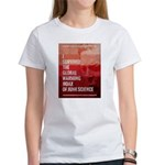 I Survived The Global Warming Hoax Women's T-Shirt