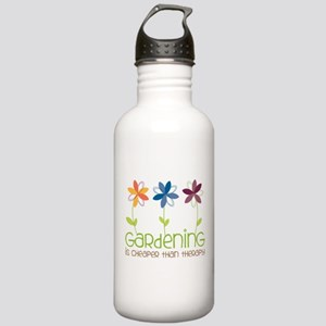 Gardening Stainless Water Bottle 1.0L