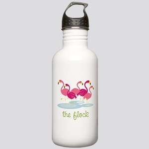 The Flock Stainless Water Bottle 1.0L