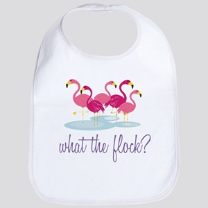 What The Flock? Bib