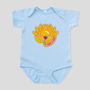 Need a Hug? Infant Bodysuit