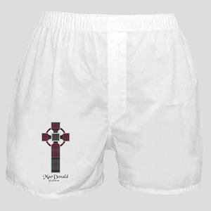 Cross - MacDonald of Glencoe Boxer Shorts