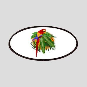 parrot Patches