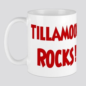 Tillamook Rocks Mug
