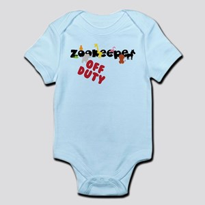 Off Duty Infant Bodysuit