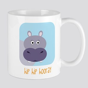 Hip Hip Hooray Mug