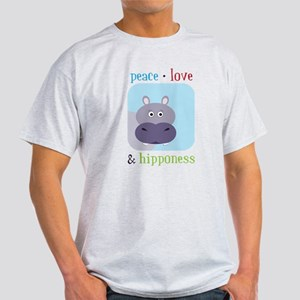 Hipponess Light T-Shirt