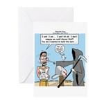 Here Today ... Greeting Cards (Pk of 10)