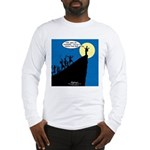 Mission from God Long Sleeve T-Shirt
