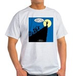 Mission from God Light T-Shirt