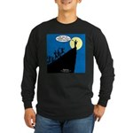 Mission from God Long Sleeve Dark T-Shirt
