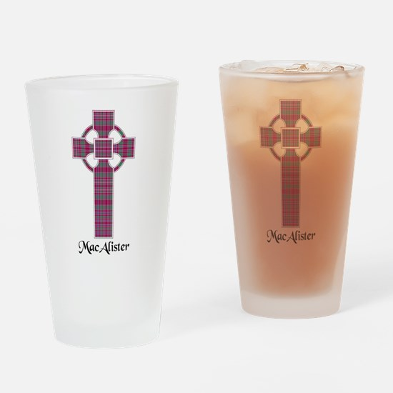 Cross - MacAlister Drinking Glass