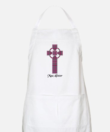 Cross - MacAlister Apron