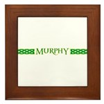 Murphy Framed Tile