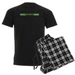 Murphy Men's Dark Pajamas