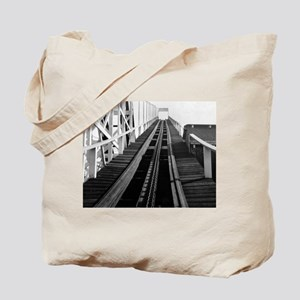 Coney Island Roller Coaster 1756192 Tote Bag