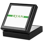 Ryan Keepsake Box