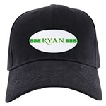 Ryan Black Cap