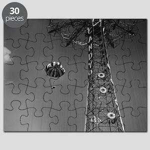 Coney Island Parachute Jump 1673054 Puzzle