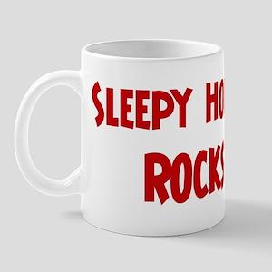 Sleepy Hollow Rocks Mug
