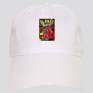 Alien Invaders Cap