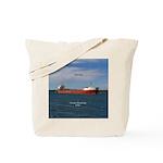 Salarium Tote Bag