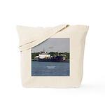 Algosar Tote Bag