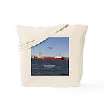 Pineglen Tote Bag