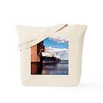 Algonorth Tote Bag