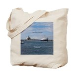 Capt Henry Jackman Tote Bag