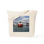 Frontenac & Saginaw Tote Bag