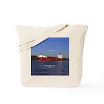 Saguenay Tote Bag
