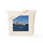 Robert S. Pierson Tote Bag