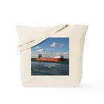 Whitefish Bay Tote Bag