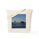 Radcliffe R. Latimer Tote Bag